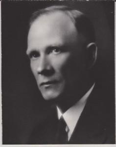 1921-22-William McCauley