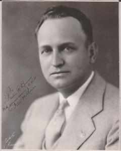 1926-Scott Lucas