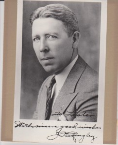 1933-James Ringley