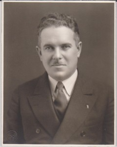 1935-Paul Armstrong