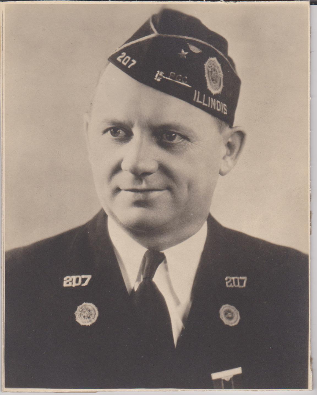 1937-Matthew Murphy