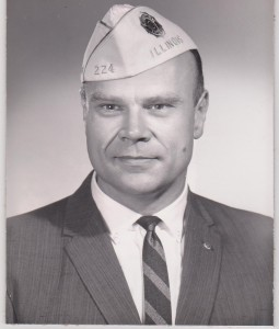 1961-Clarence Brooks