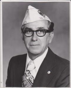 1976-Edward Brennan