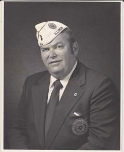 1980-Clarence Kleinfeldt