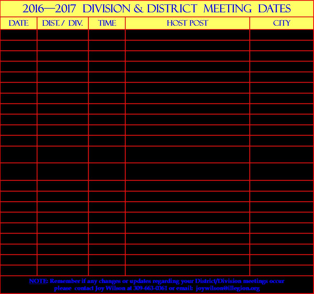 April-Div-Dist_meetings