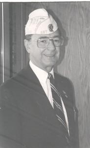 1994-Arthur Rawers