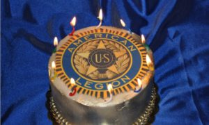 AMERICAN LEGION BIRTHDAY