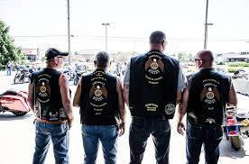 Legion Riders @ Department Headquarters